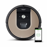 iRobot Roboterstaubsauger Roomba 976 zum Bestpreis bei Fnac