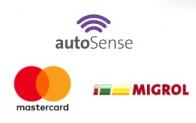 Migrol, Autosense & Mastercard – 5 Franken Gutschrift bei jeder Tankfüllung ab CHF 30.-