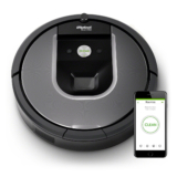Roboterstaubsauger IROBOT Roomba 960 bei qoqa für 508.- CHF
