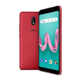 WIKO Lenny 5, 16GB, Cherry Red bei manor