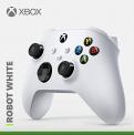 Xbox Wireless Controller Robot White bei amazon.de