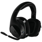 LOGITECH G533 Wireless DTS 7.1 Surround Gaming Headset bei amazon.de