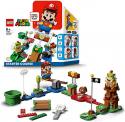 LEGO Super Mario – Abenteuer mit Mario: Starterset (71360) bei amazon.de