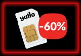 Yallo – Swiss Flat für CHF 22.- monatlich