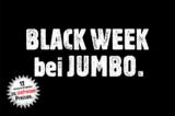 Black Week bei Jumbo (Heute bis 24.11.)