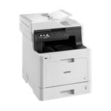 BROTHER DCP-L8410CDW Professioneller Multifunktions-Farblaserdrucker
