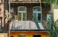 Balkonkraftwerk 600wp – Solarstrom für die eigene Steckdose (lokal Steinhausen)