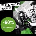 Salt Black Friday Angebot – 60% auf alle Abos