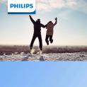 Philips Winter Deals: Profitiere von bis zu 50% Rabatt