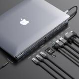 Baseus Enjoyment Type-C Notebook HUB Adapter