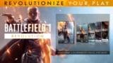 Battlefield 1 Revolution für unter CHF 5.- und weitere Spiele im Microsoft Store mittels AR VPN für Gold-Mitglieder