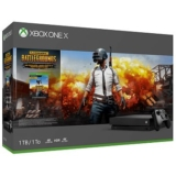 Hammer Xbox One X 1TB – Playerunknown's Battlegrounds Bundle uvm. bei MediaMarkt zum Cyber Monday