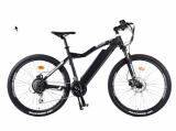E-Bike Allegro CrossTour Black Edition