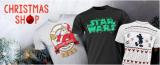 Viele coole X-Mas T-Shirts bei Dein Deal ab CHF 7.90