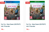 Far Cry – New Dawn (DE/FR/IT) inkl. Preorder PS4 & Xbox One (Abholung)