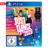 Just Dance 2020 PS4 (Abholung)