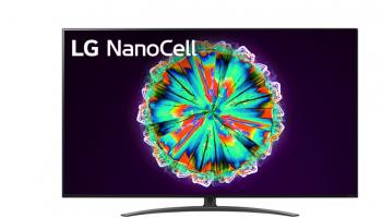 LG 65NANO916 65″ 4K NanoCell