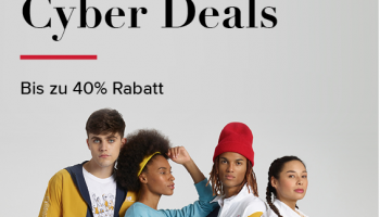 Cyber Monday im New Balance Shop – 15% on top