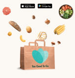 Essen retten mit bis zu 66% Rabatt