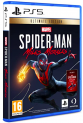 PS5 – Marvel´s Spider-Man: Miles Morales Ultimate Edition für 61 CHF