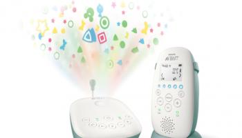 Babyphone Philips Avent SCD731/26 zum Bestpreis von CHF 69.60 bei Versand