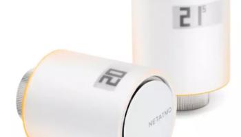 Smart Home Heizkörperthermostat zu neuen Bestpreisen – Netatmo – Tado – Danfoss-Ally