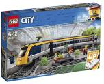 Lego Personenzug 60197 zum neuen Bestpreis bei Amazon DE