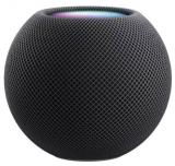 Apple Homepod mini in Spacegrau sofort verfügbar ab Lager bei Conrad