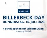 DayDeal: Billerbeck Tag