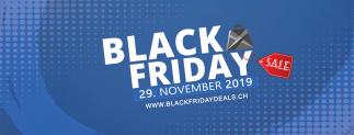 Die besten Deals und wichtigsten Infos zum Black Friday 2019