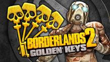 10 Goldene Schlüssel für Borderlands 2