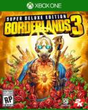 Verschiedene Borderlands 3 Super Deluxe Editionen bei digitec