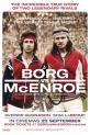 «Borg/McEnroe – Duell zweier Gladiatoren» – Sportdrama bei SRF