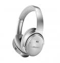 BOSE QuietComfort 35 wireless II Silver für CHF 248.- bei Microspot.ch