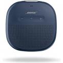 BOSE SoundLink Micro Bluetooth Speaker, Midnight Blue bei STEG für 80.- CHF