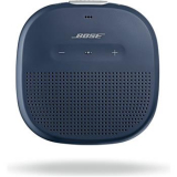 BOSE SoundLink Micro Bluetooth Speaker, Midnight Blue bei STEG für 80.- CHF