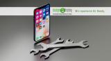 Smartphone, iPhone und iPad Display Reparaturen zu sehr attraktiven Preisen