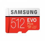 SAMSUNG Evo Plus microSDXC Card, Class 10, UHS-I U3, 512GB bei DayDeal für 109.- CHF