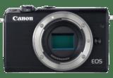 CANON EOS M100 Body, Schwarz bei MediaMarkt für 332.95 CHF