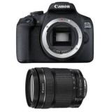Canon EOS 2000D 18-135mm bei fnac