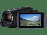 Full HD Camcorder CANON Legria HF R87 bei MediaMarkt für 241.70 CHF
