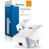 DEVOLO dLAN 1200+ Single Adapter bei microspot für 68.- CHF
