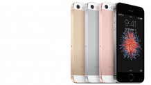 iPhone SE 32GB in allen Farben bei microspot