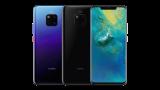 Smartphone of the week: Huawei Mate 20 Pro Black & Twilight