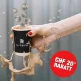 Café Royal: CHF 20.- geschenkt ab CHF 49.- inkl. kostenloser Lieferung