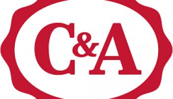 20% auf einen Einkauf bei C&A ab CHF 100.00.-