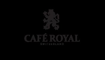 Café Royal: CHF 8.- ab MBW 40.-