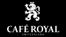 Café Royal: 20% Rabatt auf Produkte in blauen Verpackungen