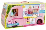 Barbie Abenteuer Camper für 84.90 CHF bei euinverse