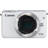 Preisfehler Canon EOS M10 Gehäuse (Body) weiss bei Steg PC